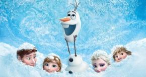 「アナと雪の女王」が興収200億で国内記録4位!タイタニック越えを狙う