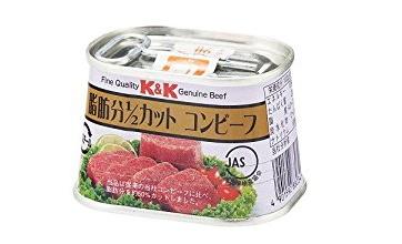 【絶美味】コンビーフで作る酒もご飯もいけちゃう万能料理!これはお箸もお酒もすすむくん!