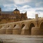 『行った気になる世界遺産 コルドバ歴史地区 コルドバのローマ橋』の画像