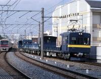 『今はなき京成貨電』の画像