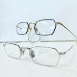 『Mr.Gentleman Eyewear 『GEORGE』』の画像