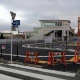 『3/1(日)より運用開始!新しい高塚駅と周辺の様子を見てきたぞー!!』の画像