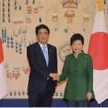 『河野談話と日韓合意と総裁選。デフレ以前に自民党からの脱却が日本の自滅を遅らせる唯一の手段』の画像