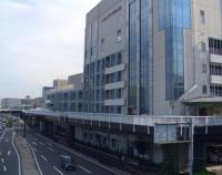 『江若鉄道のレイアウトセクション』の画像