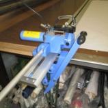 『KAIGU製(中国製)エンドカッターを岐阜県関市の縫製工場様にお届けしました!』の画像