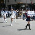 2002年 横浜開港記念みなと祭 国際仮装行列 第50回 ザ よこはまパレード その22(2日目・横浜市消防音楽隊編)