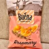 『カルビー・ポテトチップス ハーブフレバーRosemary「Buena」』の画像
