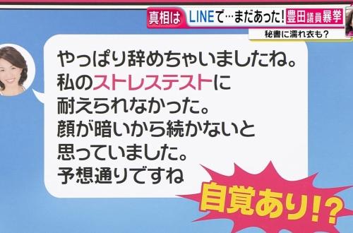 【悲報】豊田真由子「やっぱあのハゲ辞めたか。顔が暗いから続かねーと思ってたし予想通り(笑)」のサムネイル画像