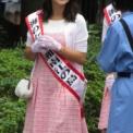 2015年 第42回藤沢市民まつり その69(南口大パレード/海の女王(水越唯仁))