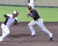 【阪神】マルテ復帰へ前進、15日から全体練習に合流