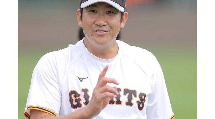 【画像】巨人・菅野智之さん、襟足を伸ばしてイメチェンを図るw