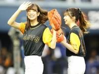 【坂道】坂道メンバーそれぞれの好きな野球チームを教えて!!