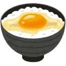 2週間卵かけご飯だけを食べ続けたワイの体、もう限界・・・・・