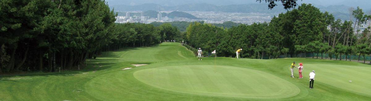日本平ゴルフクラブ イメージ画像