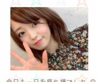 【元欅坂46】ずみこ、イメチェン!ロングヘアも似合うねー