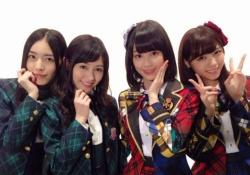【質問】AKB48Gから乃木坂に乗り換えた最大の理由・きっかけって何?