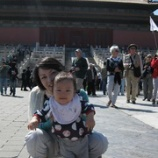 『ムスメと北京を訪ねて・・・』の画像
