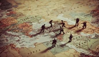 第二次世界大戦関連のどーでもいい話