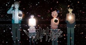 「ワールドトリガー」TVアニメ化したけど連載から約1年って早くない!?