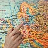 『【新型コロナウイルス】海外と日本の感染者数の推移。イタリア急増の理由』の画像