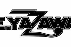 前の車「E.YAZAWA」 俺「車間開けなきゃ」