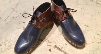 【テレビ】貴乃花息子で靴職人の花田優一さん、さんまに送った靴公開「素敵」「カッコイイ」と大反響