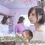 【画像】テレビ出演した花見客の人妻が美人すぎると話題にwww