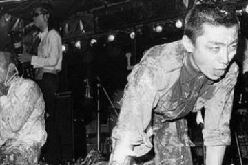 海外「素晴らしい!」「悪夢だった」かつてイタリアを新歓させた日本バンド「非常階段」に世界が注目する