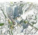 """""""渋谷""""の再開発が凄すぎる。これはもう完全に新宿を抜くな!"""