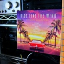 Ride Like The Wind ~The Smooth Sound Of Rock~