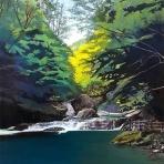 池田誠史の画家の独り言