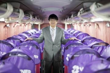 海外「日本のバスオタクすげええええ」バスオタクが転じて大金持ちになった 田倉貴弥氏が海外で話題