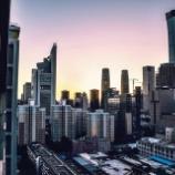 『【中国最新情報】「全人代、香港の国家安全議案を審議」』の画像