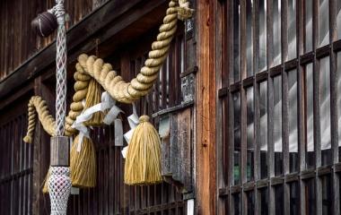 『『神社の空気』『髪様』『ササギと犬の相性』他 寺社にまつわるオカルト』の画像