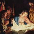 『#マリアの子守歌が歌えるのは、ヨセフがいたから、ヤコブがいたから』の画像