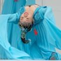 第69回湘南ひらつか七夕まつり2019 その36(七夕ステージ/台湾復興中民俗ダンス団)