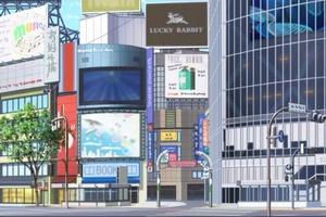 【グリマス】七尾百合子 キャラバンストーリー公開中!