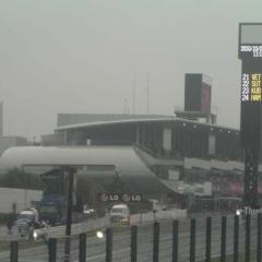 2010 F1日本グランプリ フリー走行3&予選(?)