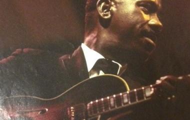 『ロックファンが聴くジャズギター』の画像