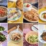週始めは楽にお弁当作りを乗り切ろう~!!組み合わせ自由自在お弁当おかずレシピ特集8品