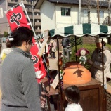 『戸田市こどもの国前で、今日も阿佐美やさんが元気にやき芋販売されていました!』の画像