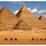 えっ、ピラミッドは「巨人」によって建造された!?