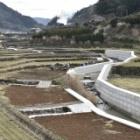 『2月14日(土) 田圃の砂利取り』の画像