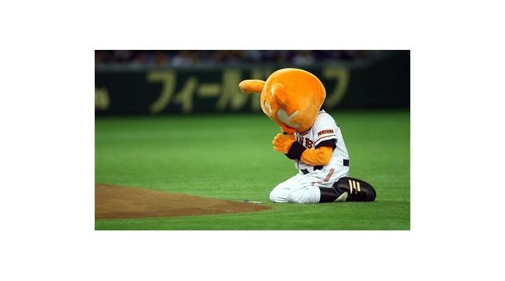 【 巨人試合結果・・・】<巨 2-6 広>巨人、広島に3連敗・・・久々田口序盤失点、9回中継ぎ捕まり巨人4連敗