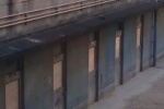 交野4中の校舎の窓ガラスが割られたみたい!【情報提供】特派員さん、交野が好き!さん