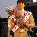 東京大学第63回駒場祭2012 その99(ミス&ミスター東大コンテスト2012・決定!ミスター東大)