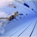 中国代表の女子水泳選手がアツい! ユニークなキャラで人気www