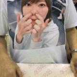 指原莉乃、こんな写真がグッズTシャツになってしまうwww