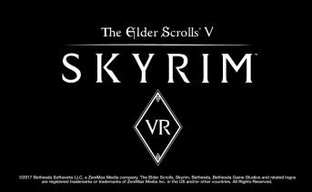スカイリム VR