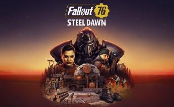 Fallout 76:B.O.S.が新たな隊員を募集する新たなティーザーを公開!